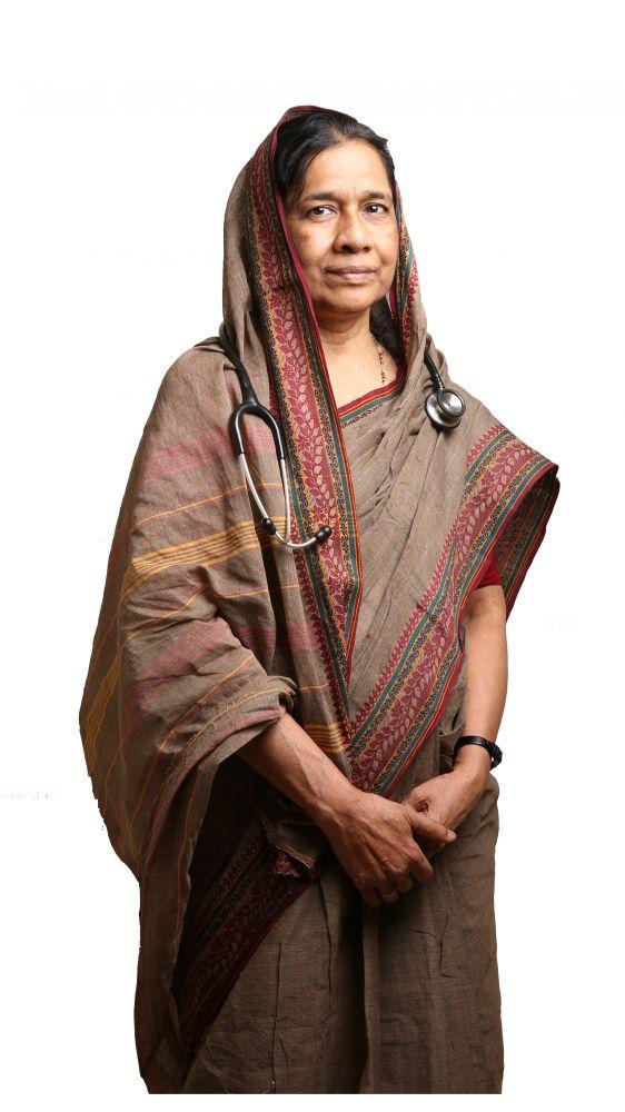 Dr. Khadeeja Ismail