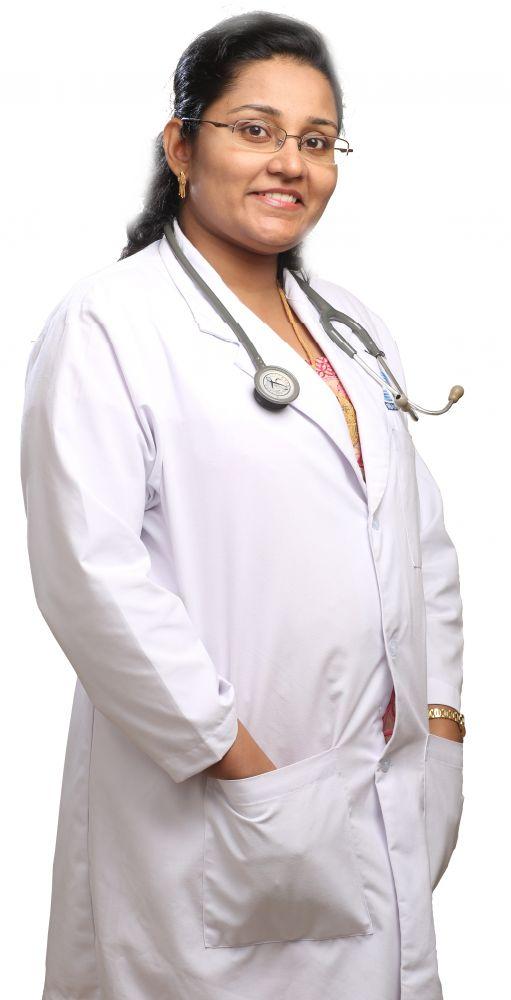 Dr. Sabita Augustine