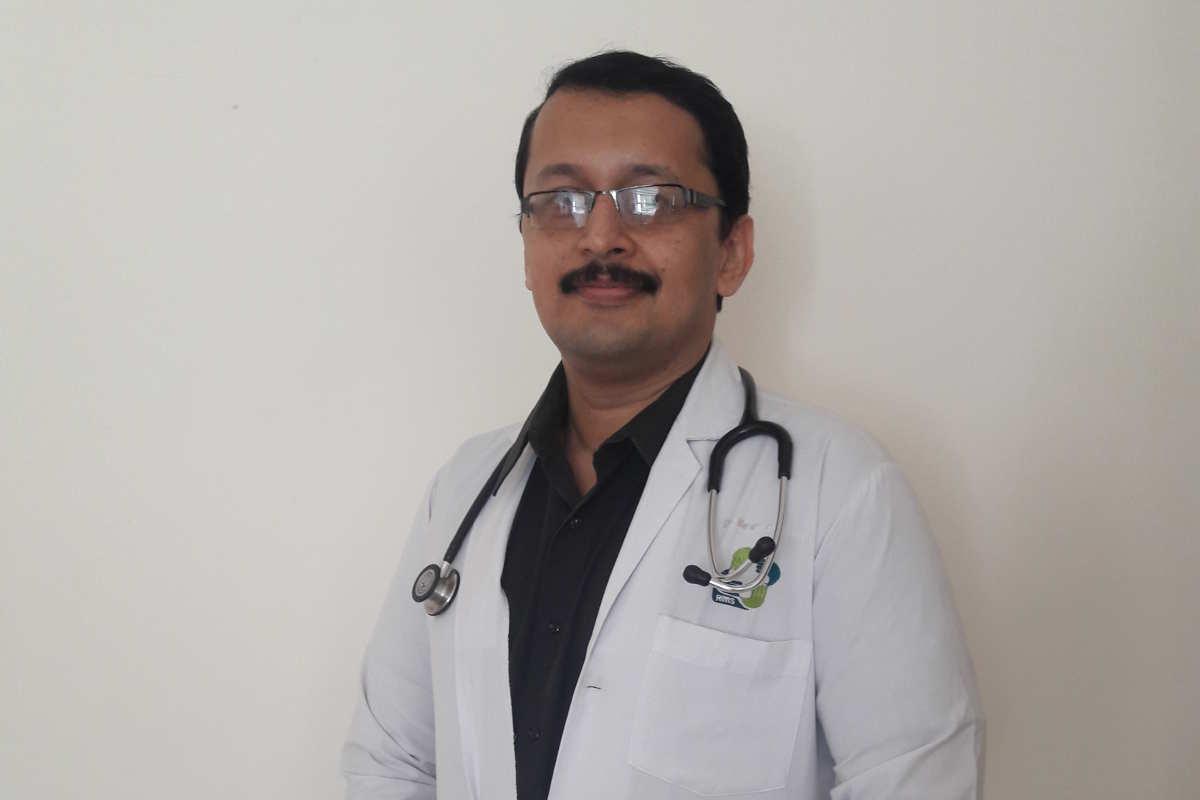 Dr. Cijo Criyac