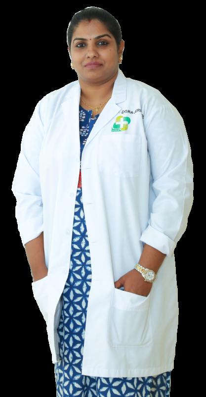 Dr. Dora Jerina Jose