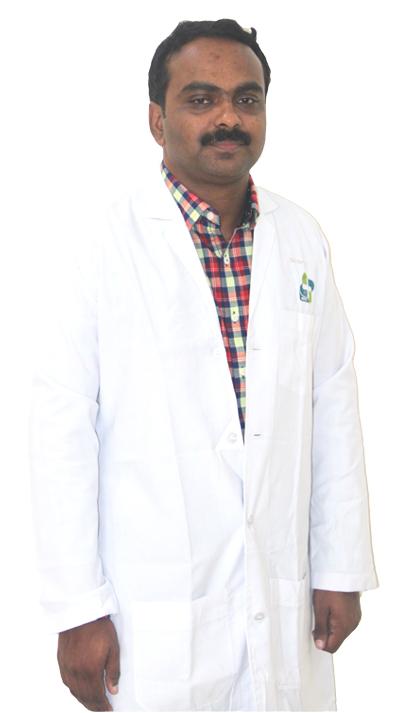 Dr. Ullas R. Mullamala