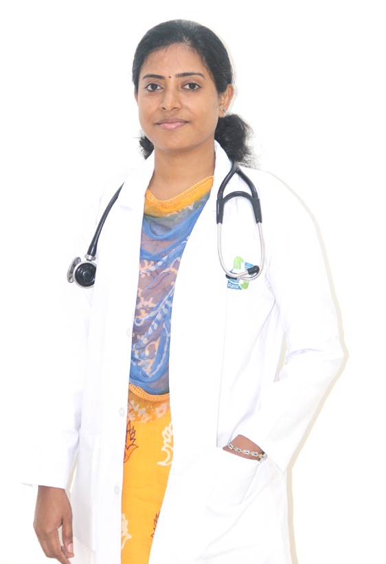 DR.JEEJA J J