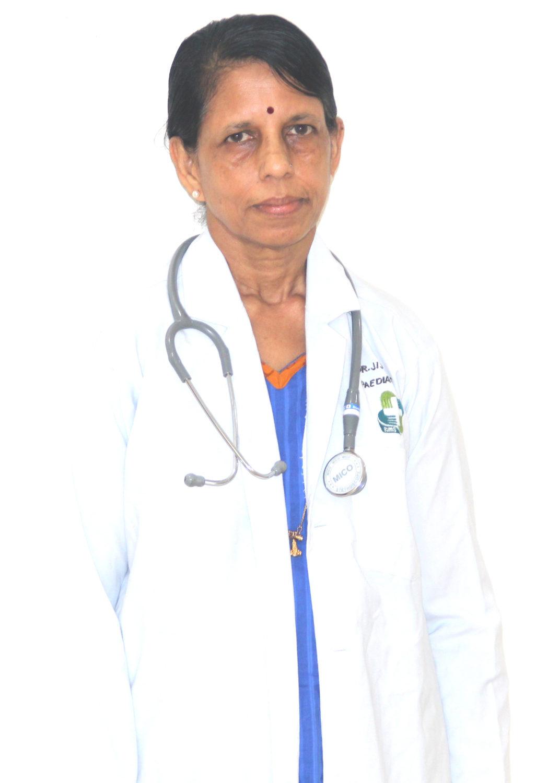 Dr.Kausallya K.S