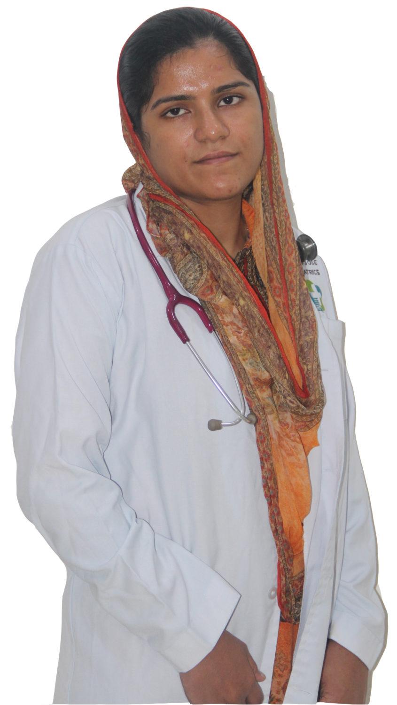 Dr. Rasmiya Mohiyadheen